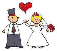 Regeln für eine gelungene Hochzeitsparty