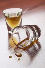 alkohol auf der hochzeit
