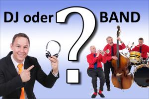 DJ-oder-Band