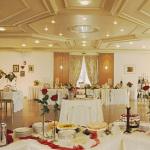 Der Hochzeitssaal