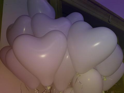 Ballone steigen lassen - Was Ihr wissen müsst