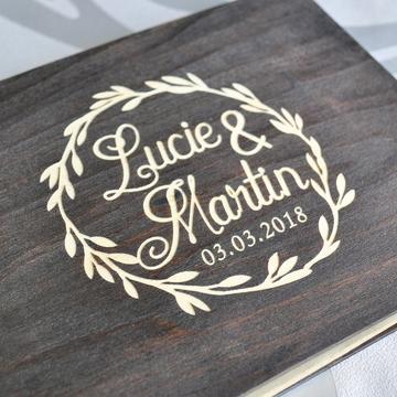 Hochzeitsgaestebuch